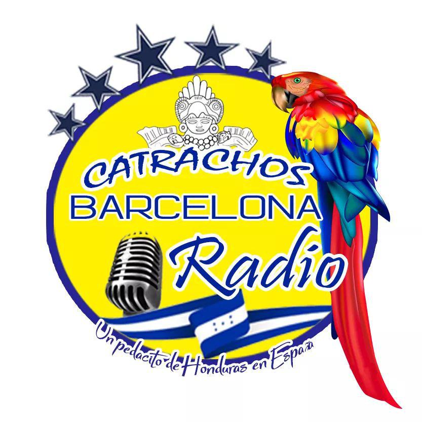 Catrachos Barcelona