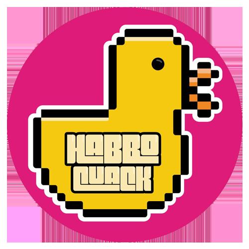 Habbo Cuack