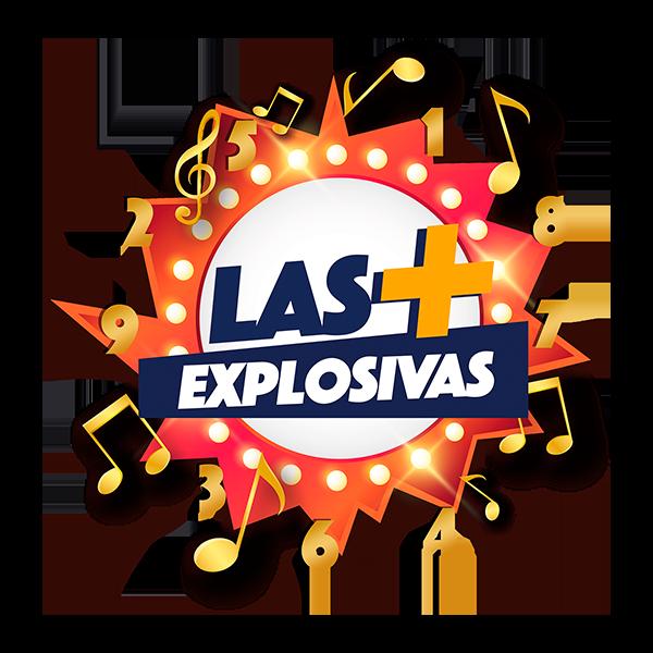 Las Mas Explosivas