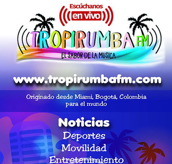 TropiRumba FM