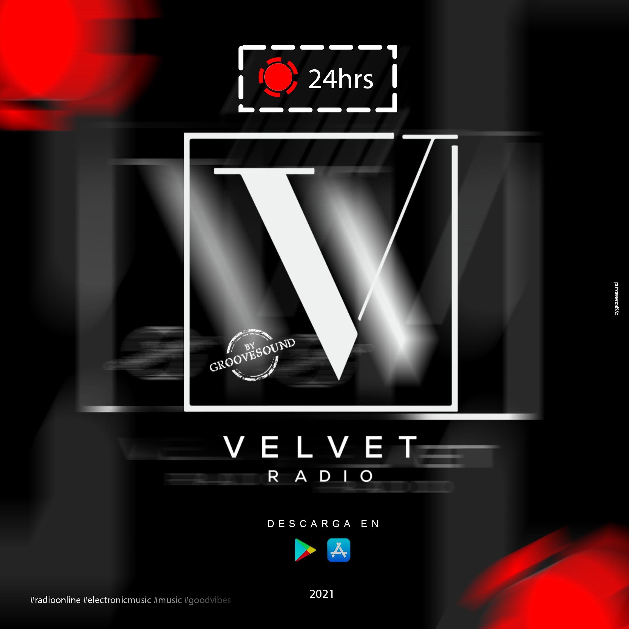 Velvet Radio