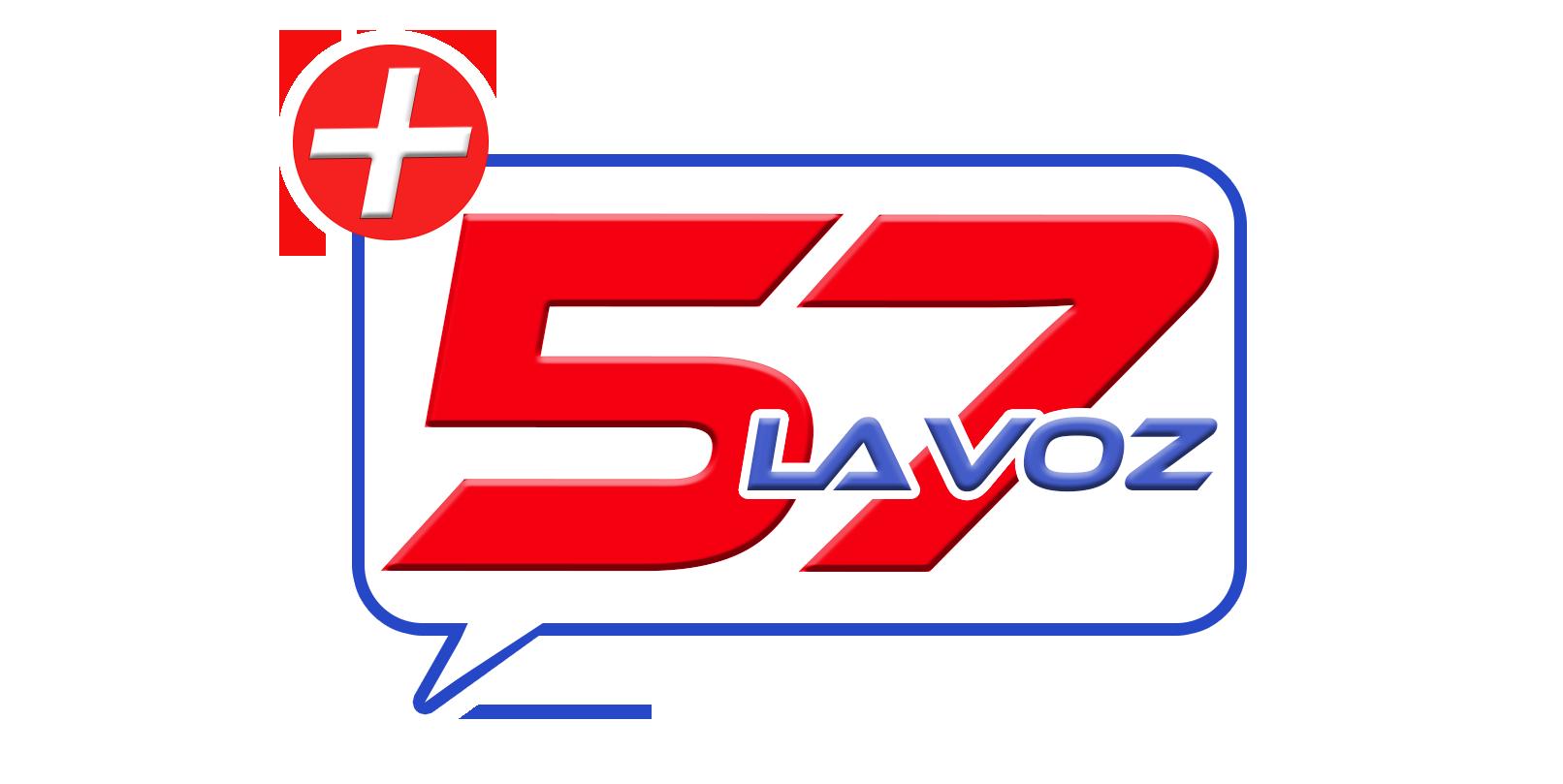 Mas 57 La Voz